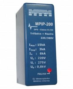 MPIP-220 - LED  Iluminação