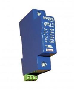 MPS-CLASSE II Proteção rede eletrica