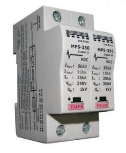 MPS-VCC Protetor fotovoltaico