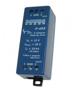 P-485  Rede de sinal