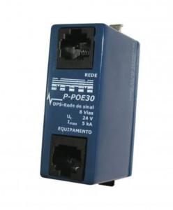 P-POE60 Rede de sinal