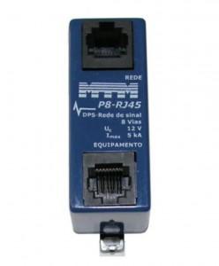P8-RJ45 Informatica
