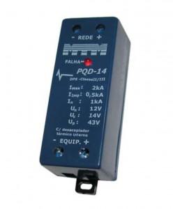 PQD-14-30 Rede energia Classe II eIII