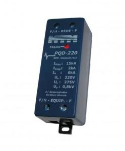 PQD-BORNE - Proteção rede eletrica